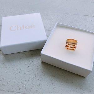 Chloè ring